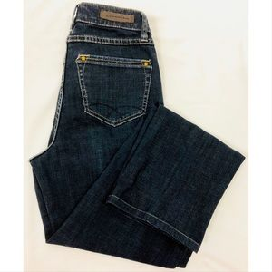 Christoper Blue Designer Jeans